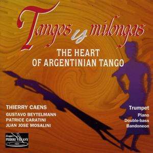 Tangos y Milongas : The Heart of Argentinian Tango