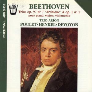 Beethoven : Trios, Op. 97, No. 7