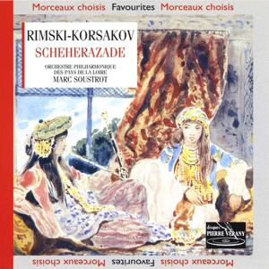 Rimsky-Korskov : Sheherazade Suite Symphonique pour orchestre, Op. 35