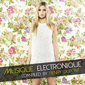 Musique Electronique (Part Trois)