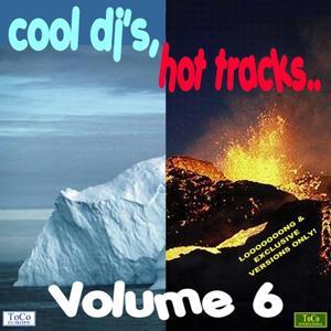 Cool dj's, hot tracks - vol. 6