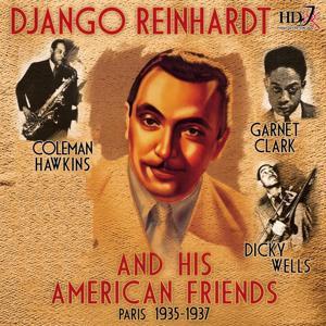 Django Reinhardt, His American Friends