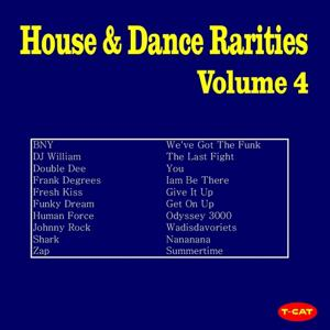House & Dance Rarities, Vol. 4