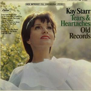 Tears & Heartaches Old Records