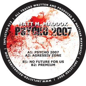 Psycho 2007 EP