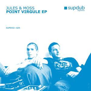 Point Virgule EP