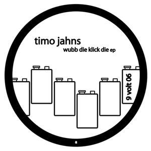 Wubb Die Klick Die EP