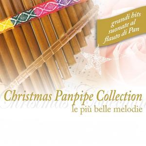 Christmas Panpipe, Vol. 2