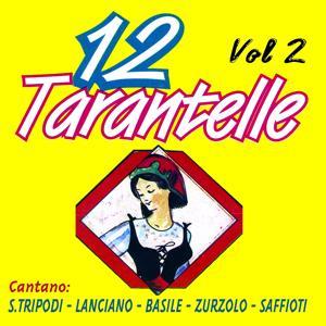 12 tarantelle, vol. 2