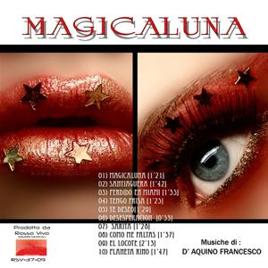 Magicaluna