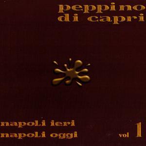 Napoli Ieri Napoli Oggi Vol.1
