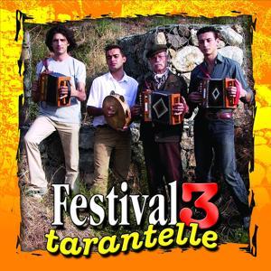 Festival tarantelle, Vol. 3