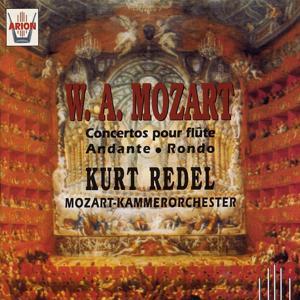 Mozart : Concertos pour flûte