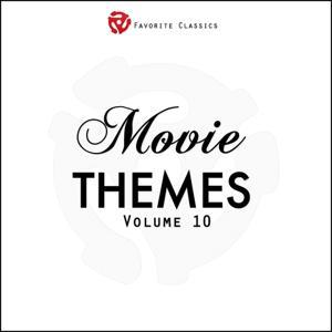 Movie Themes, Vol. 10 (Jane Eyre Laura Greatest Movie Melodies Part 2 Part 1)