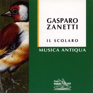 Zanetti : Il Scolaro
