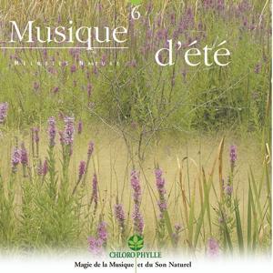 Chlorophylle, Vol. 6 : Musique d'été