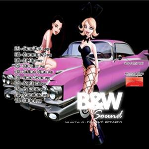 B & W Sound