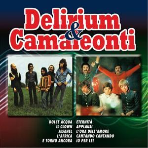 Delirium & Camaleonti