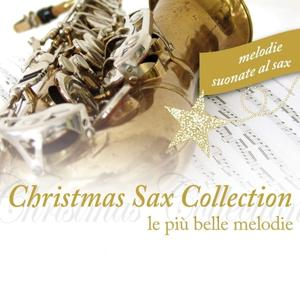 Christmas Sax, Vol. 2
