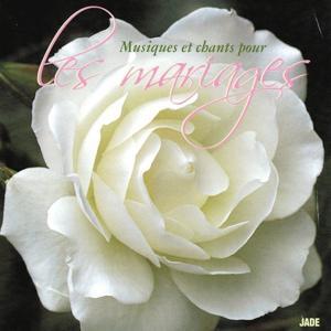 Musiques et chants pour les mariages