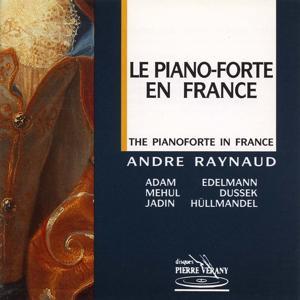 Le piano-forté en France