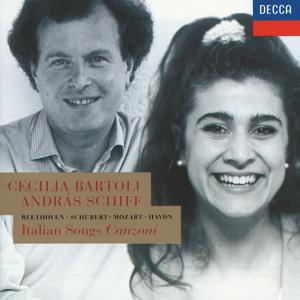 Cecilia Bartoli - Italian Songs