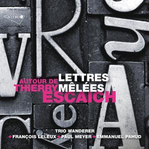 Lettres Mêlées