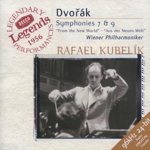 Dvorák: Symphonies Nos.7 & 9