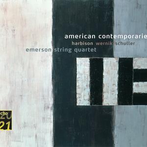 American Contemporaries