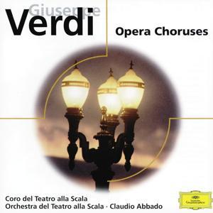 Giuseppe Verdi: Opera Choruses