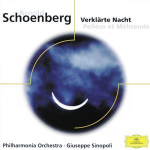 Schoenberg: Pelleas and Melisande Op.5; Verklärte Nacht Op.4