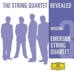 Emerson String Quartet - The String Quartet Revealed
