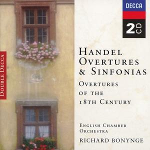 Handel, etc.: Overtures of the 18th Century