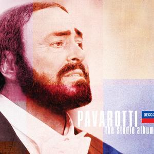 Pavarotti Studio Albums
