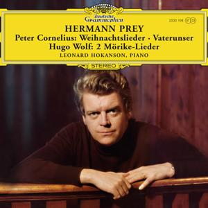 Hermann Prey - Weihnachtslieder - Christmas Songs