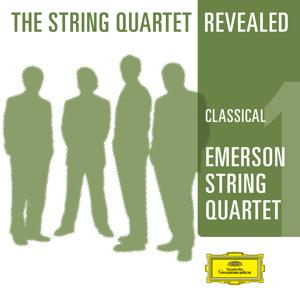 Emerson String Quartet - The String Quartet Revealed