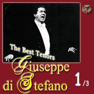 Giuseppe Di Stefano, Vol. 1 (The Best Tenors)