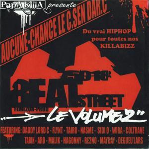 Beatstreet, vol.2