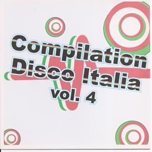 Compilation Disco Italia Vol. 4