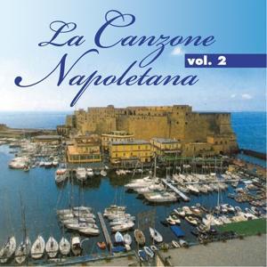 La canzone Napoletana, Vol. 2
