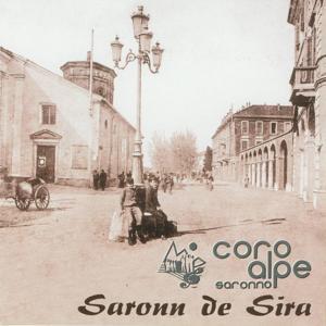 Saronn de Sira