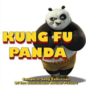 Kung-Fu Panda Compilation