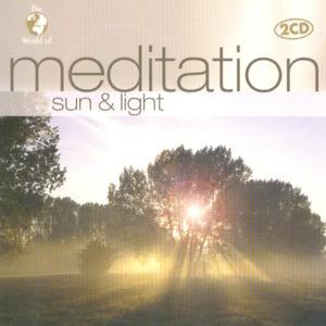 The World of Meditation Sun & Light
