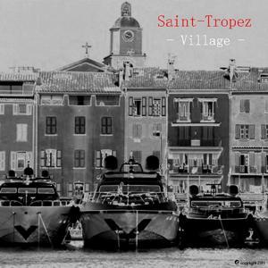 Saint Tropez Girls 2011