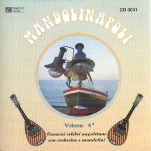 Mandolinapoli Vol. 4