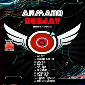 Armano Deejay