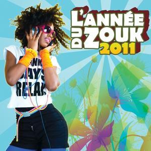 L'année du zouk 2011