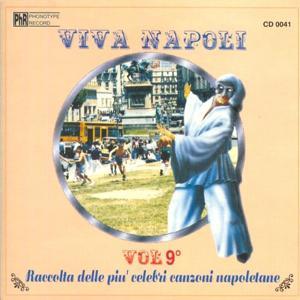 Viva Napoli Vol. 9