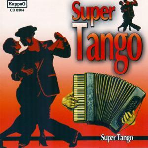 Super tango per fisa e ritmi