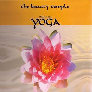 The Beauty Temple. Yoga. Meditation